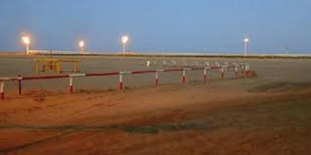 مصدر في شركة صافر: سينخفض الإنتاج الغازي إلى النصف بسبب توقف أحد المصانع عن العمل