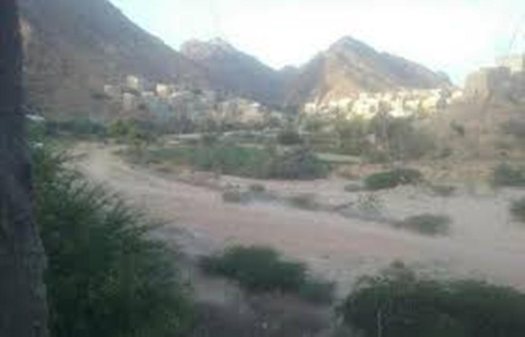 قوات النخبة الشبوانية تسيطر على أجزاء من مديرية الصعيد بعد إنسحاب تنظيم القاعدة