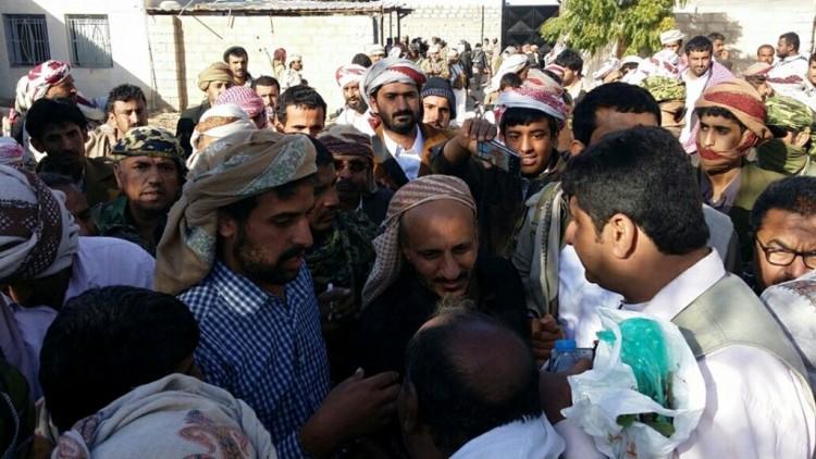 في أول رد لها مقاومة صنعاء تشن هجوم حادا على أول خطاب لطارق صالح من شبوة لهذا السبب