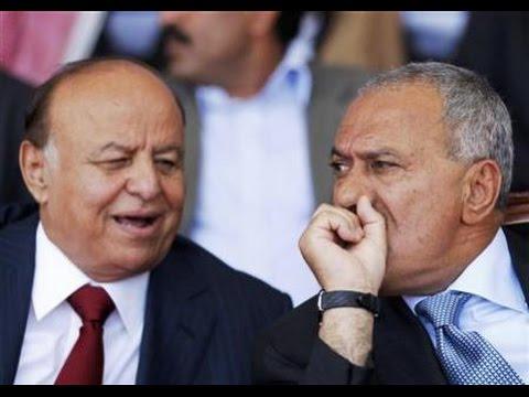 """محامي """"صالح"""" يكشف أسرار وخفايا حكم الإعدام على الرئيس هادي !!"""