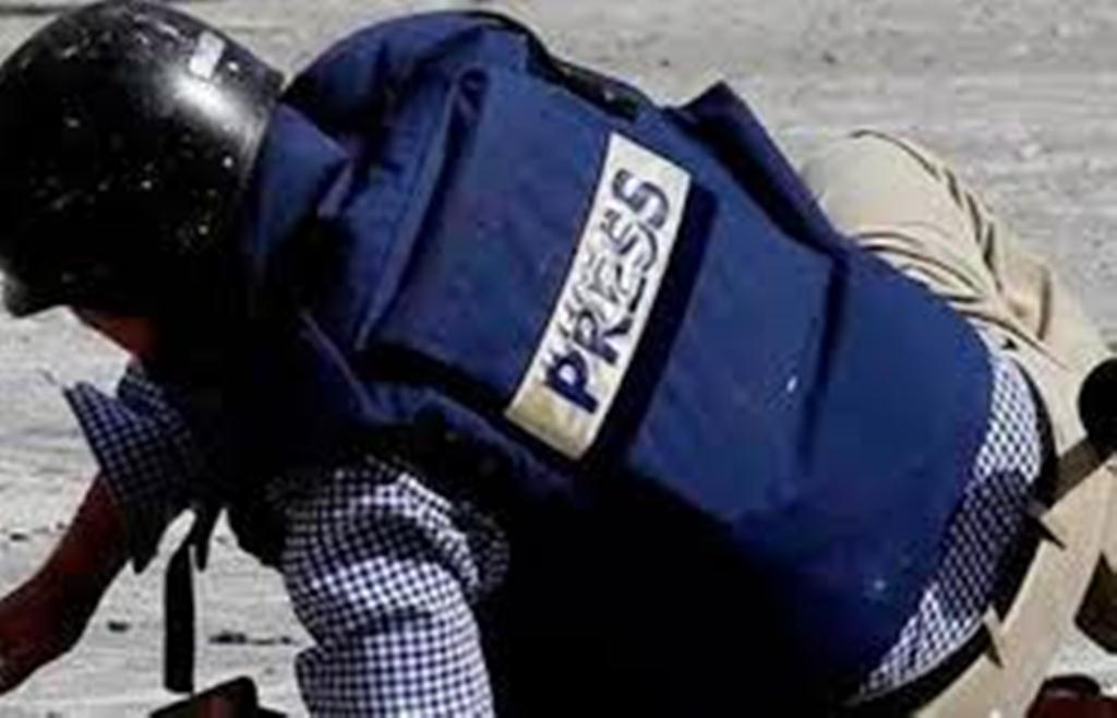 منظمة حقوقية توثق 2250 حالة إنتهاك طالت الصحفيين والعاملين في الإعلام منذ إنقلاب الحوثيين