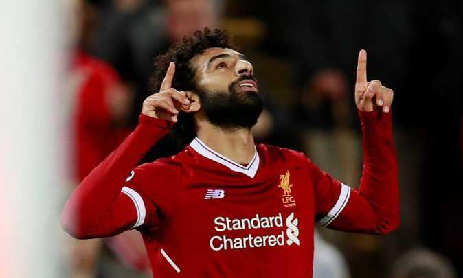 إتحاد كرة القدم المصري يعلن إصابة النجم محمد صلاح بفيروس كورونا