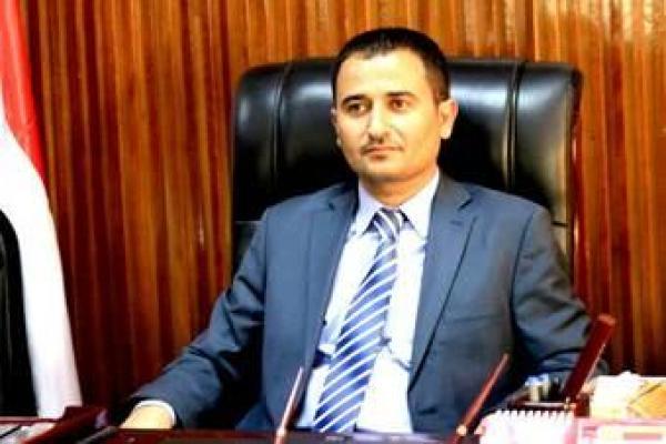 """شاهد الصورة.. لن تصدق.. كيف اصبح """"جليدان"""" بعد خروجه من سجن الحوثيين"""
