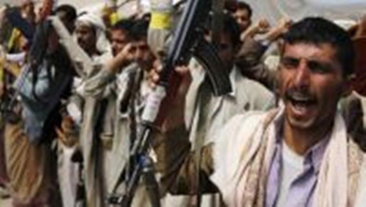 قيادي من مليشيا الحوثي في صنعاء يقدم على قتل شاب بعد مشادة كلامية