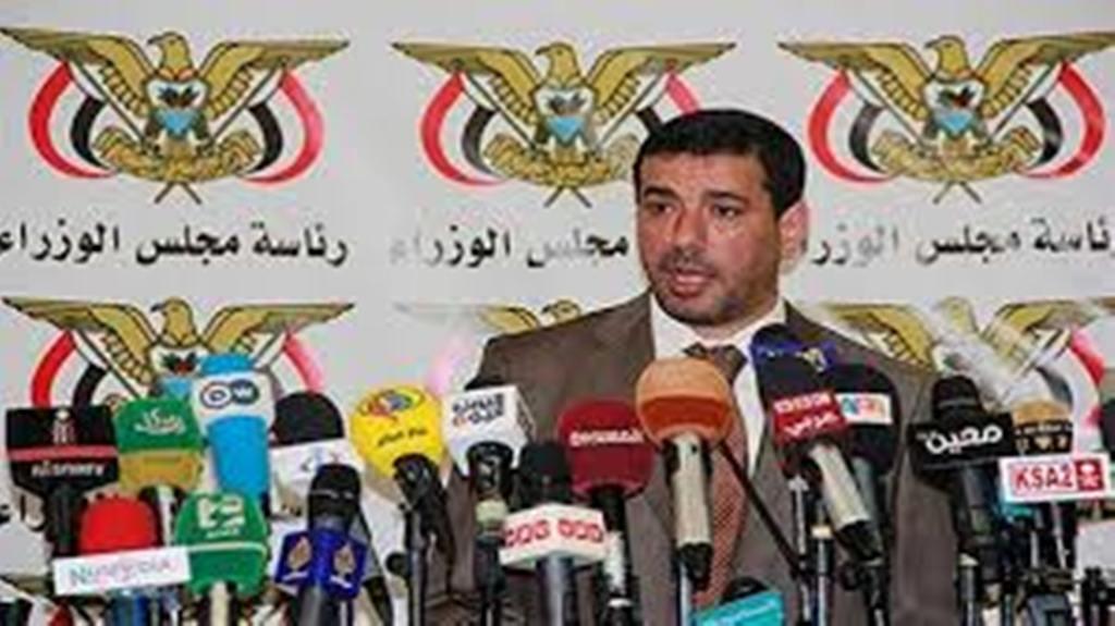 هذا ما قاله المتحدث باسم الحكومة بعد مطالبات بمحاكمة طارق صالح والقيادات الموالية له التي كانت تقاتل مع الحوثيين