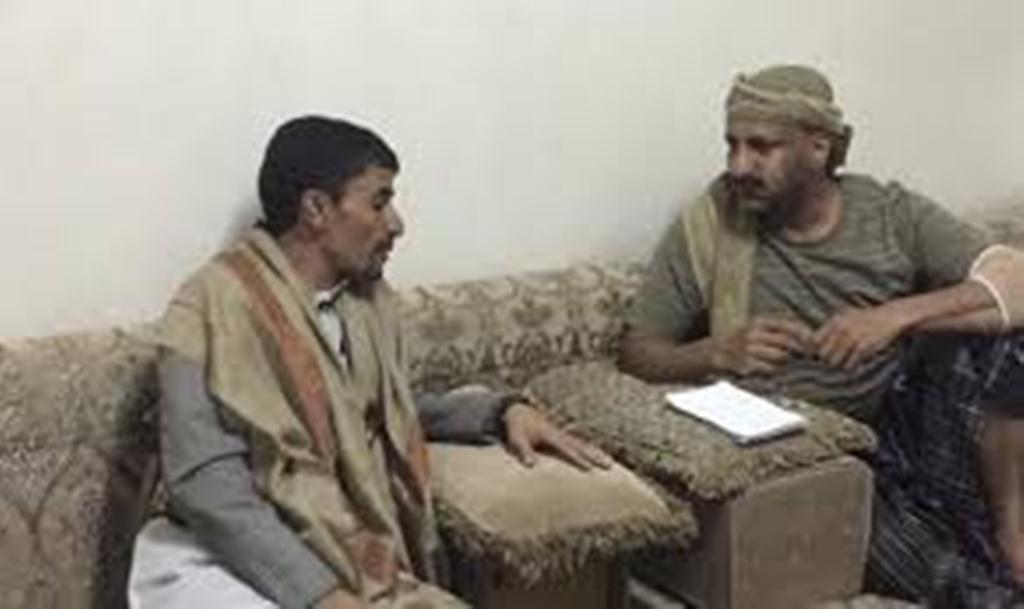 بعد إستقبال القوات الإماراتية لطارق صالح توتر أمني كبير في عدن