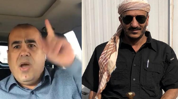 قيادي مؤتمري كبير يكشف حقيقة طارق صالح ومهمته المكلف بها من ايران والحوثي !