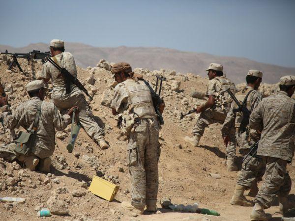 تصريحات عسكرية: الجيش الوطني ينتظر التوجيهات لدخول صنعاء
