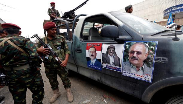 الدعم الإماراتي لطارق صالح: هل يصبح كيانا بديلا للشرعية شمالاً؟