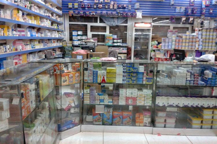 اليمن محروم من الدواء.. سوقالأدويةفياليمن يعانيمن نقص حاد في العلاجات الهامة