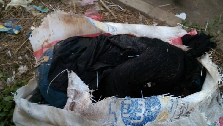 التفاصيل الكاملة حول الفتاة التي وجدت مقتولة وعليها أثار تعذيب في محافظة إب