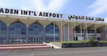 وصول الدفعة الثالثة من اليمنيين العالقين في الهند إلى مطار عدن