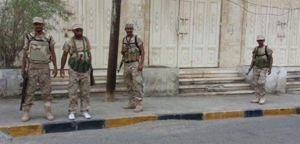 ورد الان.. مصدر خاص يكشف حقيقة المواجهات المسلحة بين الحزام الامني وتنظيم القاعدة