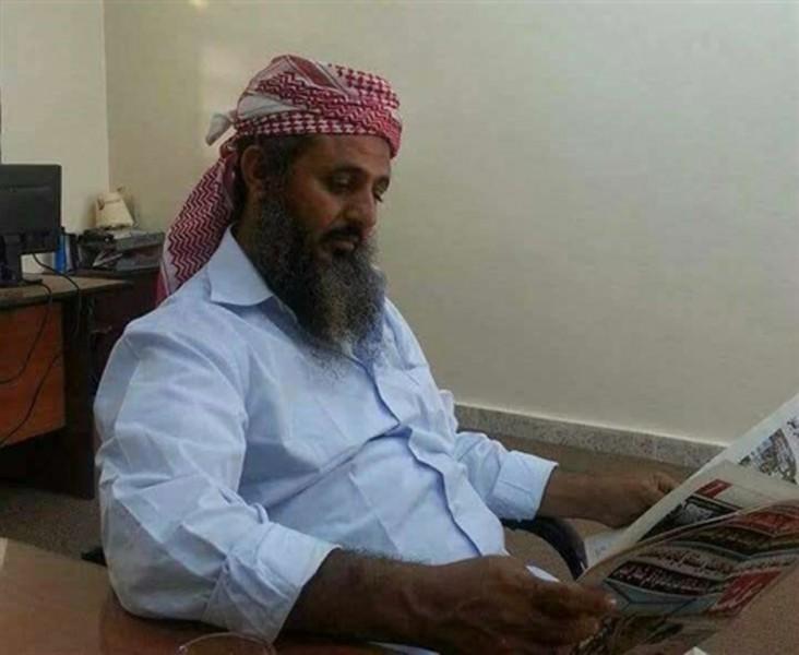 مسلحون مجهولون يغتالون إمام مسجد الرحمة في العاصمة المؤقتة عدن