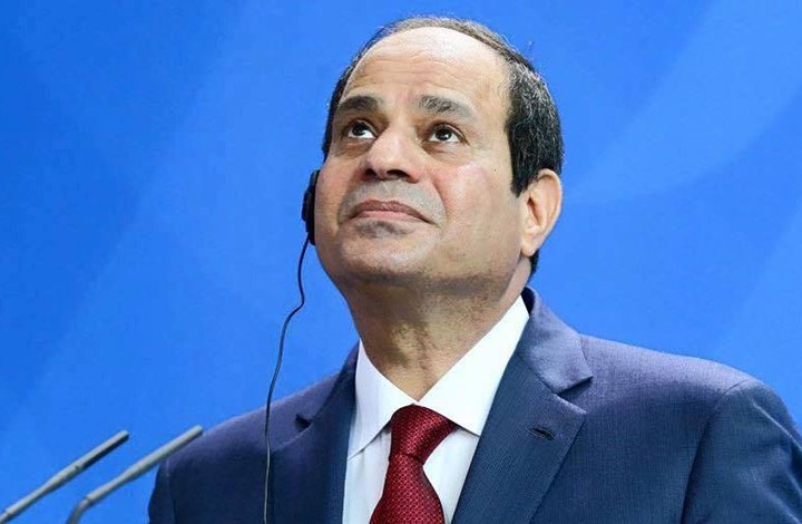 صحيفة غربية: السيسي يستخدم الاعتقالات والإرهاب للتأكد من إعادة انتخابه