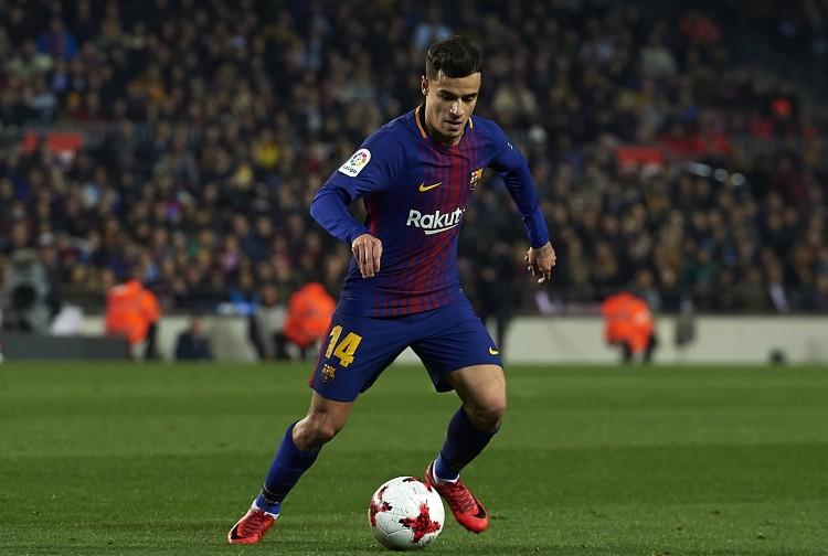 برشلونة يقلب خسارته لفوز امام الافيس