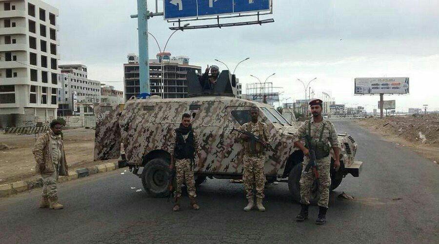 مصادر: ألوية الحماية الرئاسية ستكون في عدن قبل وصول الحكومة