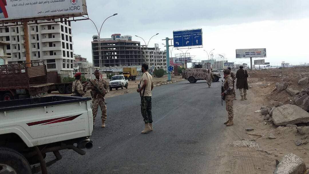 هام.. اعلامي يمني يكشف معلومات وحقائق عن أحداث عدن الاخيرة لاتعرفونها.. تفاصيل