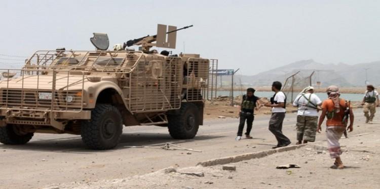 المجلس الانتقالي يتخبط في تبرير الحرب التي أشعلها في عدن