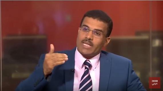 جميح: احداث عدن الاخيرة هدفها تعطيل خطة سعودية لتنمية المدينة