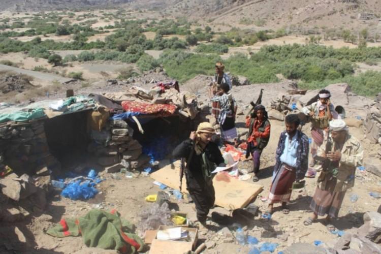 مصدر عسكري يكشف حقيقة الأخبار المتداولة حول سيطرت المليشيات على مواقع في جبهة كرش بلحج