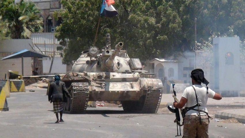 الأمم المتحدة تعلن عجزها عن ايصال المساعدات للنازحين في عدن
