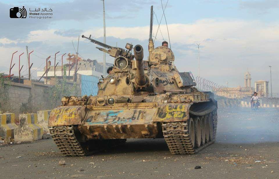 قوات الجيش تحبط محاولة تسلل للحوثيين إلى مديرية الصلو