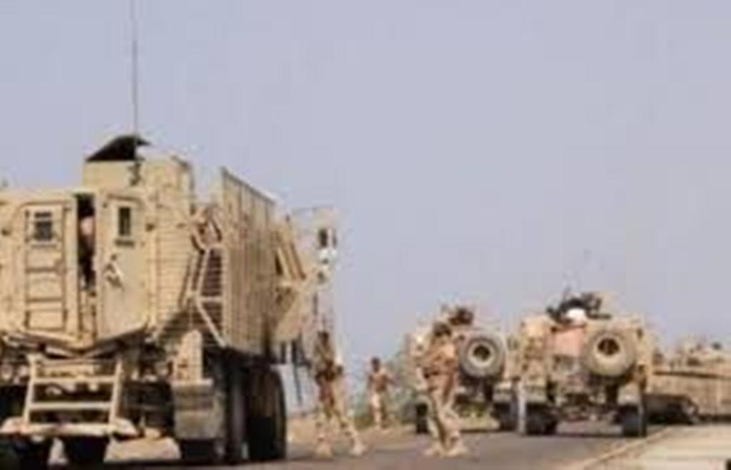 الاعلام الاماراتي يسطوا على انتصارات الجيش الوطني في الساحل الغربي ويهمش الدور السعودي