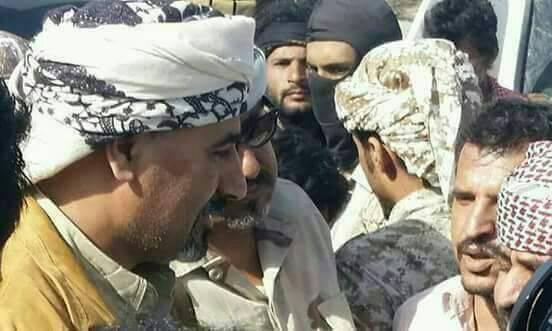 """بعد هروبه من مواجهة لجنة التحالف في عدن.. أبوظبي تستدعي المتمرد عيدروس الزبيدي """"تفاصيل"""""""