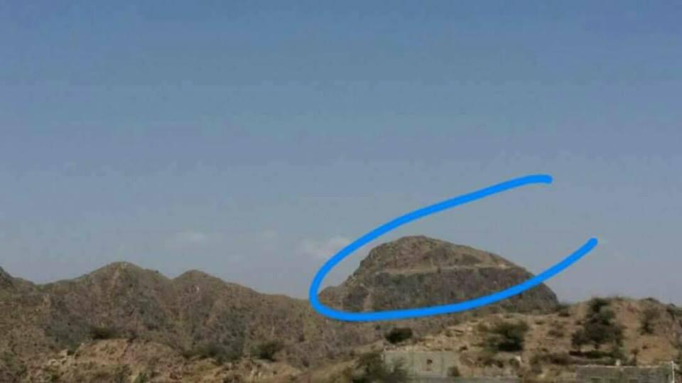 شاهد بالفيديو.. قوات الجيش الوطني تسيطر على مناطق استراتيجية فجر اليوم بتعز