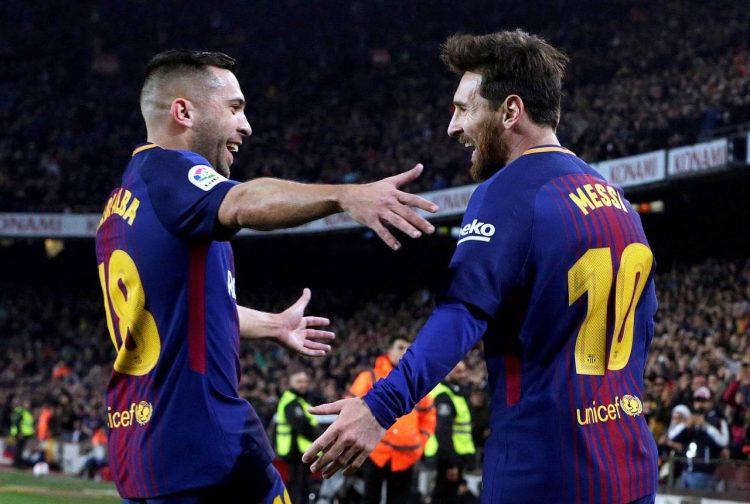 مدرب برشلونة يعلن القائمة التي ستشارك في مباراة فالنسيا