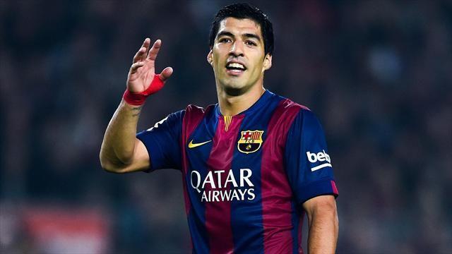 توقعات برحيل سواريز عن برشلونة في هذا الوقت؟!