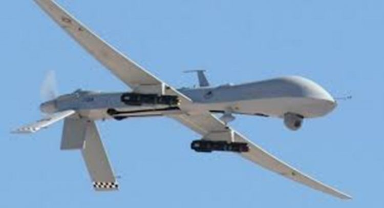 مقتل ثلاثة من عناصر تنظيم القاعدة بغارة لطائرة من دون طيار في محافظة البيضاء