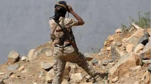 بعد احرازه تقدما كبيرا.. وكالة دولية تكشف المسافة التي تفصل الجيش الوطني عن العاصمة صنعاء