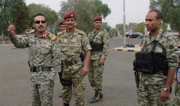 أمن الضالع يعتقل 66 من كبار ضباط الحرس الجمهوري والمجلس الإنتقالي يمارس ضغوطات للإفراج عنهم