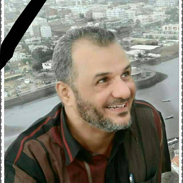 شاهد بالصور.. تشييع مهيب لجثمان الشيخ الشهيد شوقي كمادي في عدن