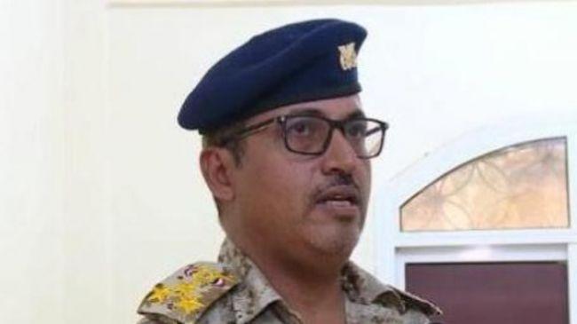 انباء عن انشقاق مسؤول عسكري بارز عن ميليشيا الحوثي