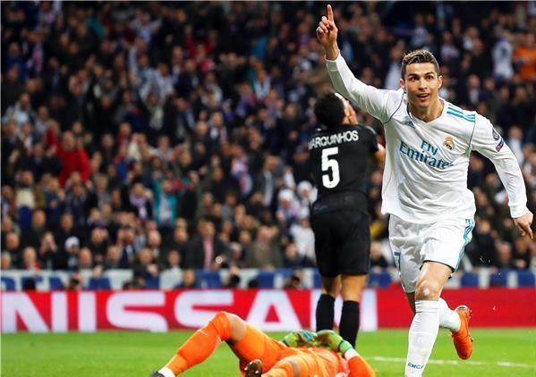 القمة الكروية العالمية تنتهي بفوز ريال مدريد على باريس سان جيرمان بثلاثة أهداف لهدف