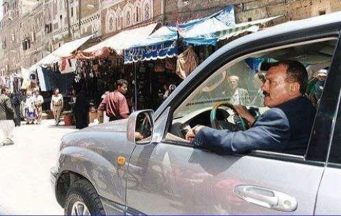 الحوثيون يصدرون أمراً قضائياً بحجز جميع املاك وعقارات الرئيس الراحل علي عبدالله صالح
