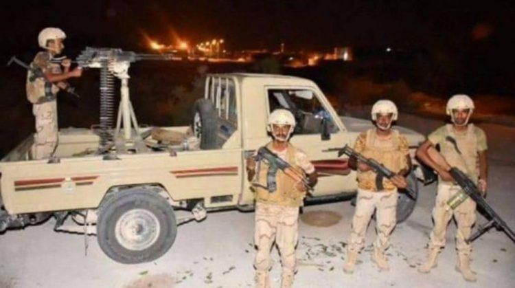تقرير أممي يقول أن القوات التي تسلحها دولة الإمارات تشكل تهددا لأمن واستقرار اليمن
