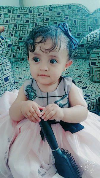 لن تصدق .. تعرف على قصة الطفلة التي عادت الى الحياة بعد توقف قلبها في احد مستشفيات صنعاء.. تفاصيل مثيرة
