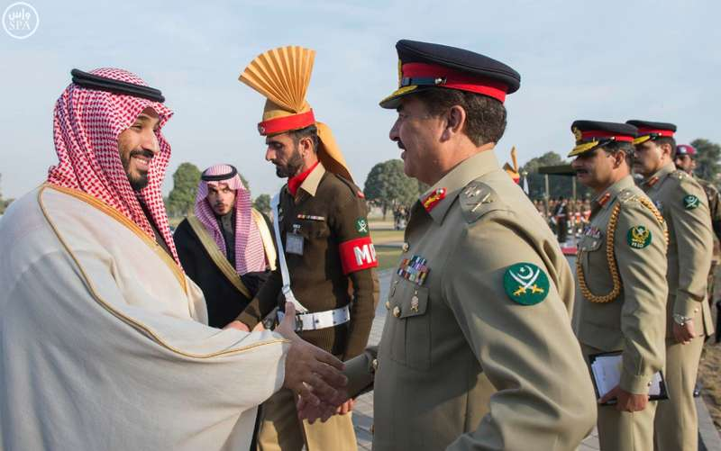 ورد الان.. باكستان تعلن ارسال فرقة من الجيش إلى السعودية وهذه هي مهمتها!