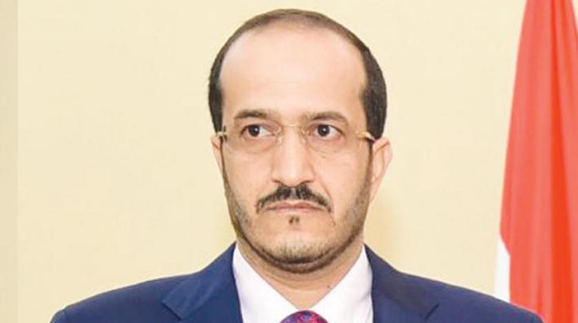 وزير الزراعة (عثمان مجلي) أغلب اليمنيين لا يحصلون على مياه نظيفة
