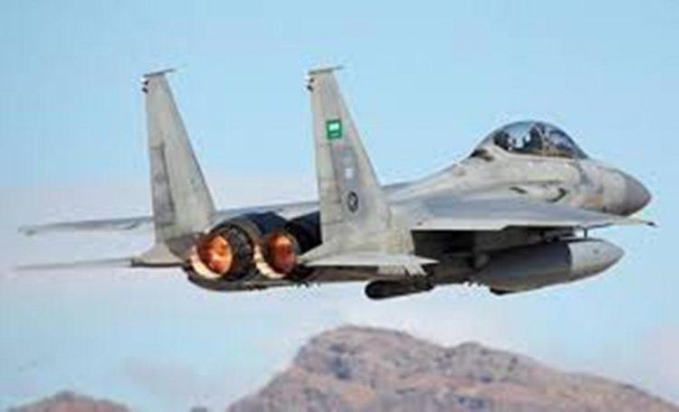 قوات الجيش الوطني تعلن تدمير التحالف لمنصة إطلاق صواريخ وأطقم وتعزيزات للمليشيات في نهم