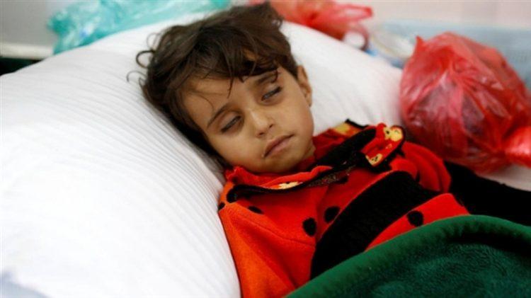 وزارة الصحة اليمنية: أكثر من 900 مصاب بمرض الدفتيريا في 20 محافظة يمنية