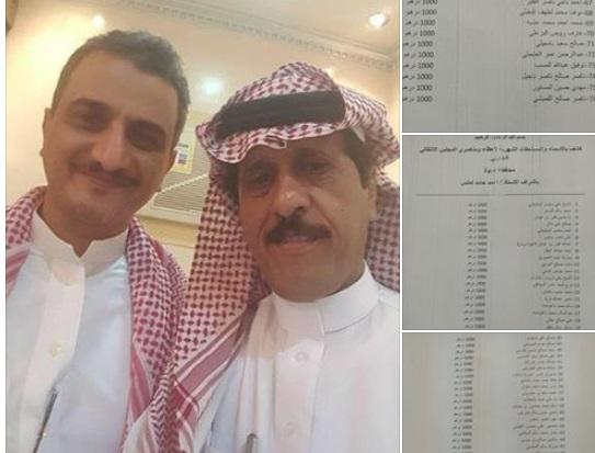 بالإسم والمبلغ.. الإمارات تدفع رواتب شهرية لمناصري المجلس الانتقالي المتمرد على الشرعية في شبوة