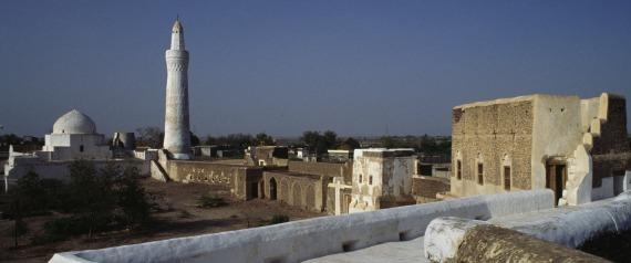 """""""زبيد"""" اليمنية.. التاريخ بين الحرب والتراث"""