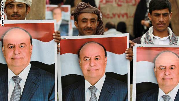 قيادة اليمن في المراحل العسيرة.. الرئيس هادي قائد الانتقال إلى اليمن الجديد