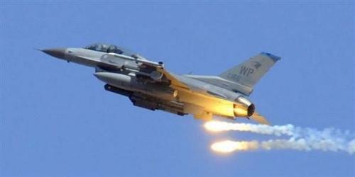 مقتل 3 من مليشيا الحوثي بغارات لطيران التحالف العربي على مواقع في صعدة