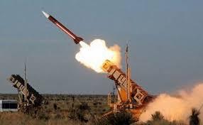 منظومة الدفاع الجوي للتحالف العربي تعترض صاروخين أطلقتهم المليشيات على مأرب